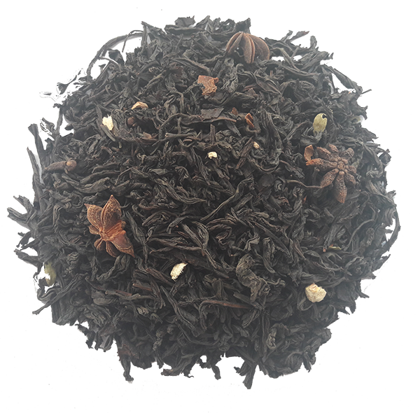 """Чай черный """"Масала"""" крупнолистовой"""
